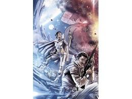 Journey Star Wars Fase #3/4 (ING/CB) Comic