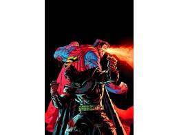 Dark Knight III Master Race #7 (ING/CB) Comic