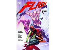Flash v8 Zoom (ING/TP) Comic