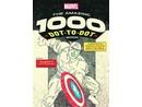 Marvel Amazing 1000 Dot To Dot Book (ING) Libro