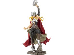 Estatua Marvel Female Thor Bishoujo