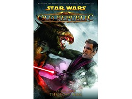 Star Wars Old Republic v3 Lost Suns (ING/TP) Comic