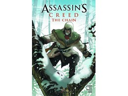 Assassins Creed The Chain GN (ING/TP) Comic