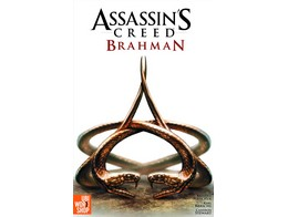 Assassins Creed Brahman GN (ING/TP) Comic