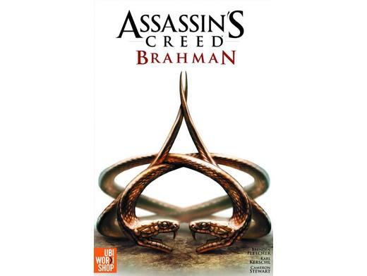 Assassins Creed Brahman GN (ING/TP) Comic