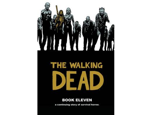 Walking Dead v11 (ING/HC) Comic