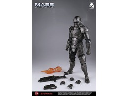 Figura Mass Effect Commander Shepard 1/6 Scale