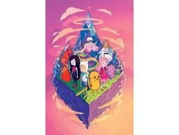 Adventure Time #49 (ING/CB) Comic