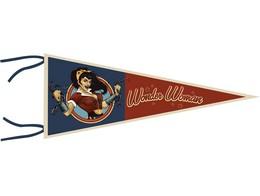 Pendón DC Bombshells Wonder Woman
