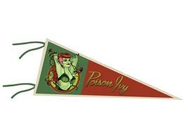 Pendón DC Bombshells Poison Ivy