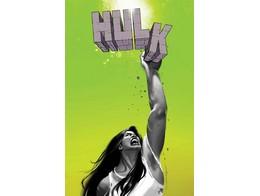 Hulk #3 (ING/CB) Comic