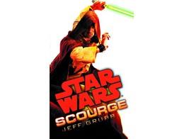 Star Wars Scourge (ING) Libro