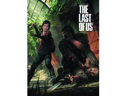 Art of The Last of Us (ING) Libro