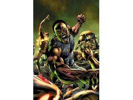 Age of Ultron #4 (ING/CB) Comic