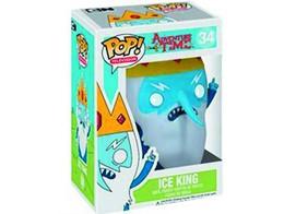 Figura Pop Adventure Time Ice King Vinyl