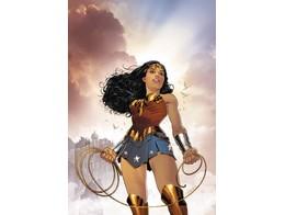 Wonder Woman v2 Year One (ING/TP) Comic