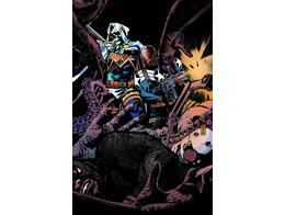 Secret Avengers #2 (ING/CB) Comic