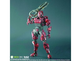 Figura Halo 4 Play Arts Kai Spartan Soldier