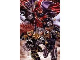 Revolutionary War Omega #1 8 (ING/CB) Comic