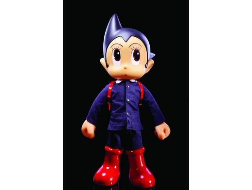 Figura Astro Boy Master Series 04