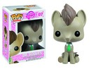 Figura Pop Mlp Doctor Hooves Vinyl