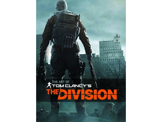 Art of Tom Clancys The Division (ING) Libro