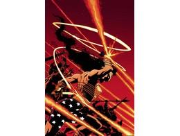 Dark Knight III Master Race #8 (ING/CB) Comic