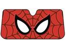 Spider-Man Accordion Auto Sunshade