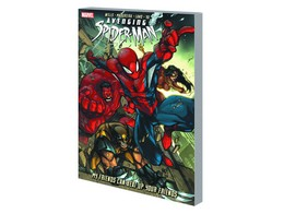 Avenging Spider-Man FBUYF (ING/TP) Comic