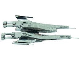 Mass Effect 3D Laser-cut Model SX3