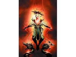 Mortal Kombat X #10 (ING/CB) Comic