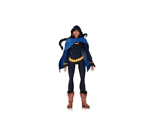 Figura DC Comics Designer Dodson Earth 1 Tt Raven