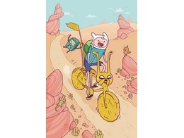 Adventure Time #56 (ING/CB) Comic
