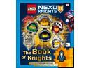 Lego Nexo Knights Book of Knights (ING) Libro