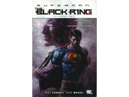 Superman The Black Ring Vol 2 (ING/TP) Comic