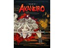 Art of Akaneiro (ING) Libro