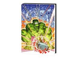 Indestructible Hulk v2 GodMonsterNow(ING/HC) Comic