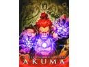 Street Fighter Origins Akuma (ING/HC) Comic
