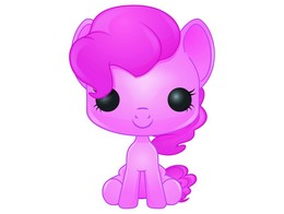 Figura Pop My Little Pony Pinkie Pie Vinyl