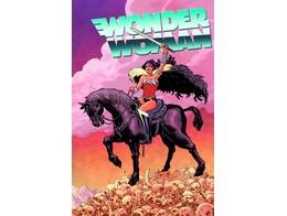 Wonder Woman Vol 5 Flesh (n52) (ING/HC) Comic