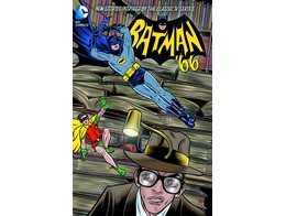Batman 66 v2 (ING/HC) Comic