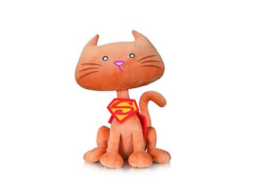 Peluche DC Comics Super Pets Streaky