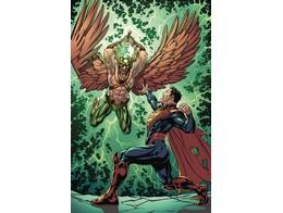 Injustice Gods Among Us Y Five #15 (ING/CB) Comic