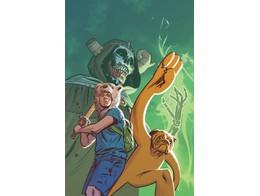 Adventure Time Comics #2 (ING/CB) Comic