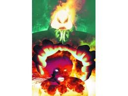 Uncanny X-Men #6 (ING/CB) Comic