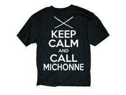 Polera Walking Dead Kc Call Michonne