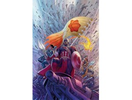All New Invaders #5 (ING/CB) Comic