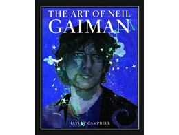 Neil Gaiman Art of Neil Gaiman VisualB (ING) Libro
