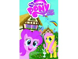 My Little Pony Digest Vol 1 (ING/TP) Comic