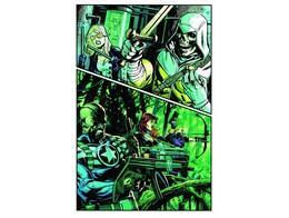 Secret Avengers #6 (ING/CB) Comic